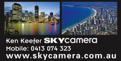 Sky Camera aerial photography