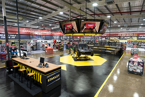 Supercheap Auto is one of Australasia's leading retailers of automotive spare parts, hand tools, power tools, car care, electrical, outdoor products, and more. Supercheap Auto business comprises over 10, different items available in each store.