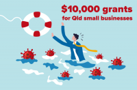 RDA-ASBAS Small Business Webinar - Qld $10k Grants
