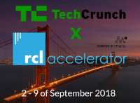 Australia X TechCrunch 2018 with River City Labs